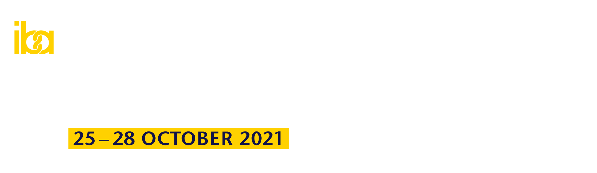 iba Connecting Experts - Your global business platform - endlessly interactive: 01.-03.02.2021